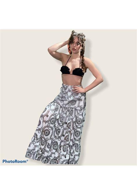 GIULIA NATI | skirt | GE2141BI/NE