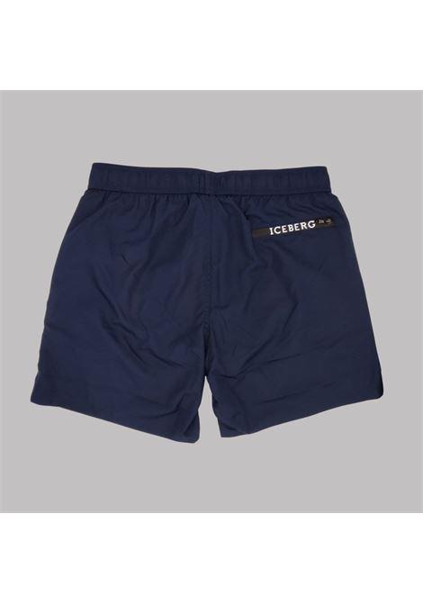 ICEBERG BEACHWEAR | Swimwear | ICE1MBM06BL