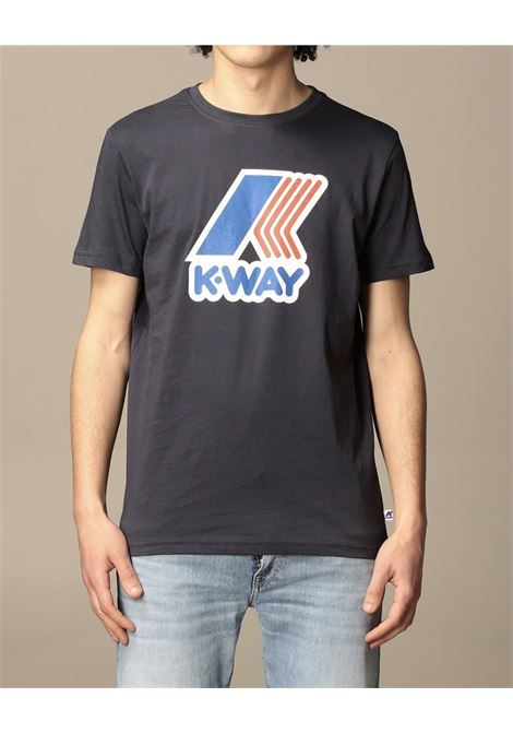 K-WAY | T-SHIRT | K009FF0K89