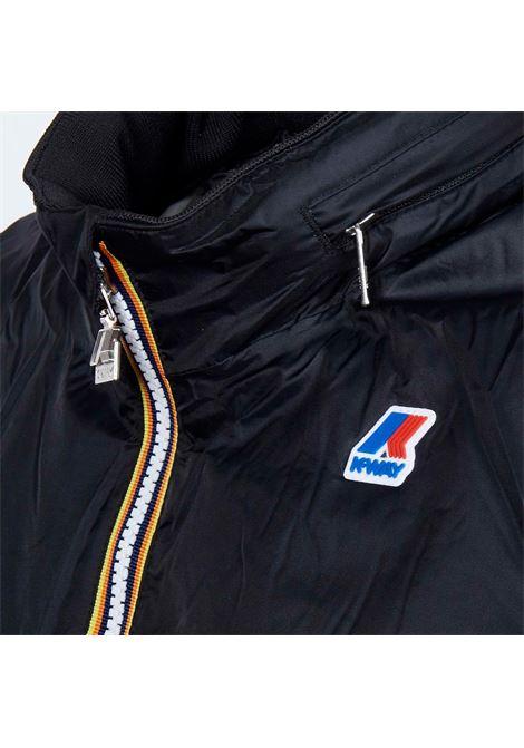 amauri nylon jersey K-WAY | Giubbino | K009FN0USY