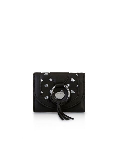 wallet vicky possibile bandana LE PANDORINE | Portafogli | PE21DBP0281105