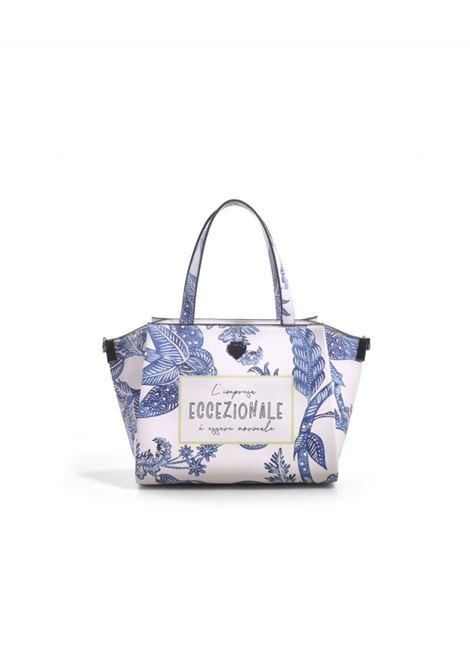 helbo bag lampone LE PANDORINE | Borsa | PE21DCC02824BI