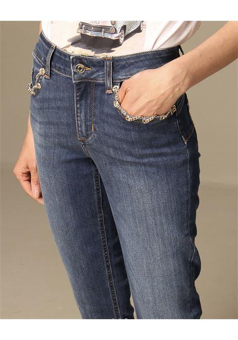 LIU JO BLUE DENIM 1 | Jeans | UA1006D418677539