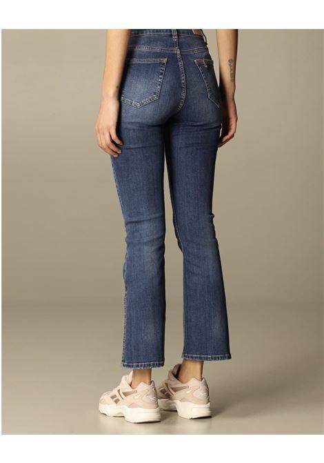 LIU JO BLUE DENIM 1 | Jeans | UA1069D418878158