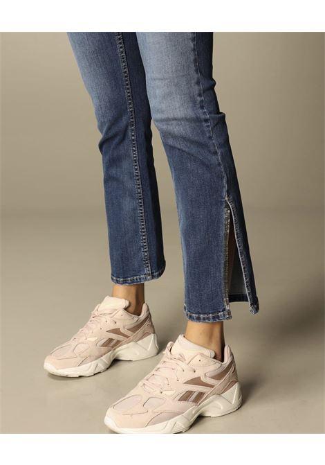 LIU JO BLUE DENIM 1 | Jeans | UA1139D450678173