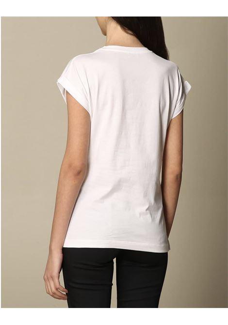 maculato glitter LIU JO JEANS 1 | T-shirt | WA1327J009411111