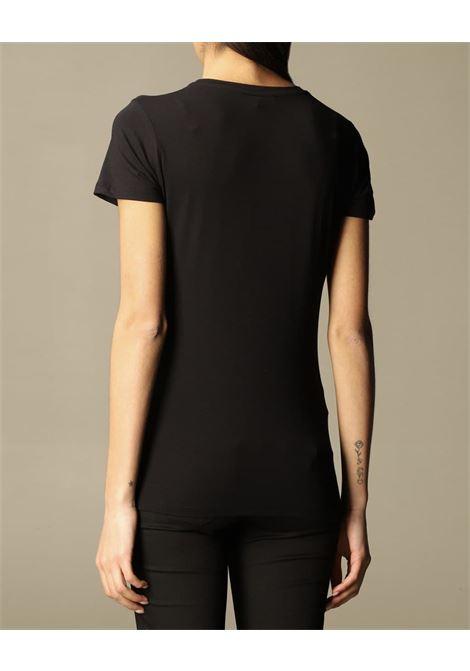 stampa mezza manica giro collo LIU JO JEANS 1 | T-shirt | WA1569J0250T9796