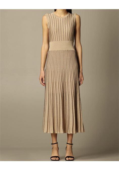LIU JO KNITWEAR | Dress | MA1042MA64JA4059