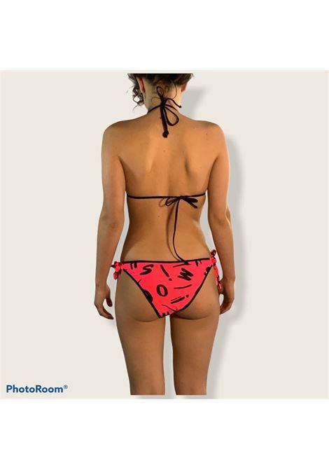 MOSCHINO SWIM | Bikini | A5715 A7107 21061206