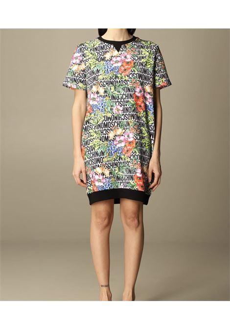 MOSCHINO UNDERWEAR | Dress | A1719 90231001