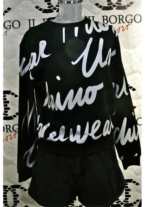 MOSCHINO UNDERWEAR   hoodies   A1722 90111555