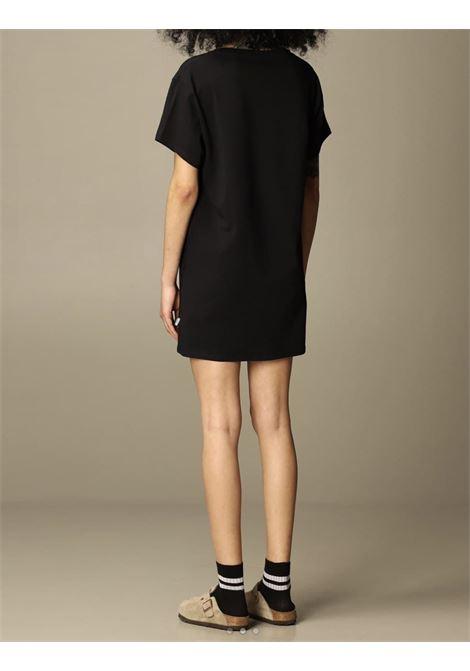 orsetto iconico MOSCHINO UNDERWEAR | Maxi t-shirt | A1910 90210555