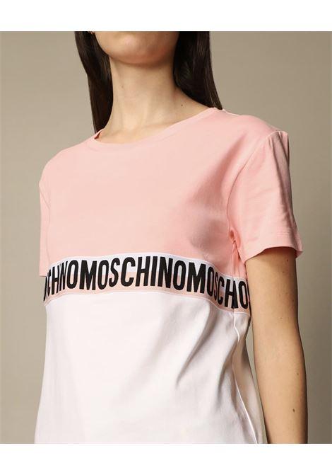MOSCHINO UNDERWEAR | T-SHIRT | A191990211181