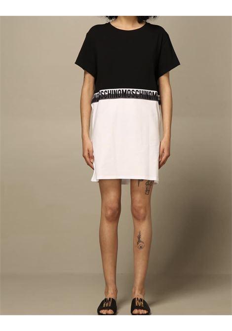 MOSCHINO UNDERWEAR | Dress | A192090211555