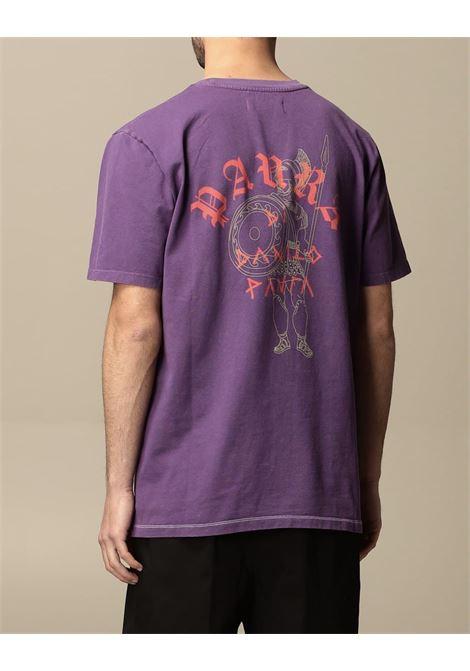 vintage gladiator PAURA | T-shirt | SOLDIERSPURPLESTONE