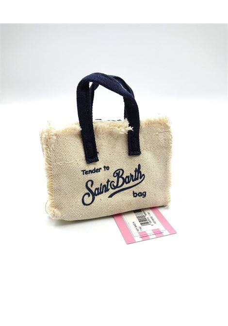 SAINT BARTH | Bag | KEYBAG1160