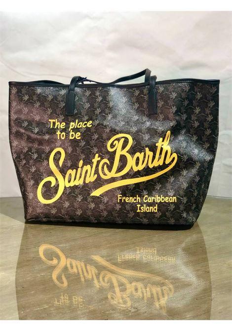 saffiano palme all over SAINT BARTH | Borsa | MARAIASBMO0000