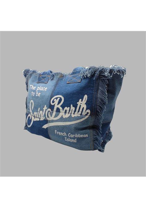 SAINT BARTH | Bag | VANI001DENPTWDE