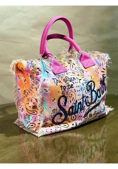 SAINT BARTH   Bag   VANITYBNTD82
