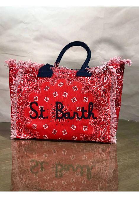 bandana SAINT BARTH | Borsa | VANITYEMBBANDANNA46