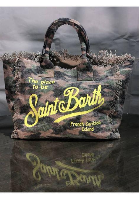 SAINT BARTH | Bag | VANITYFLOU5494