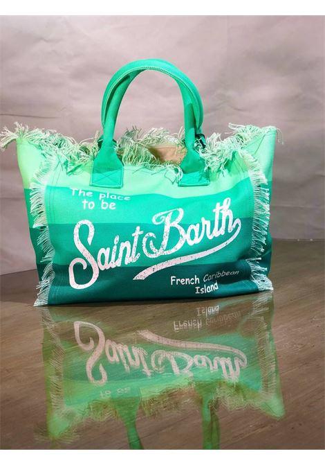 SAINT BARTH | Bag | VANITYGRADIENTSTRIPES51