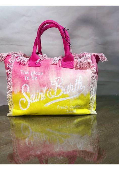 SAINT BARTH | Bag | VANITYSTRIPEDIE29
