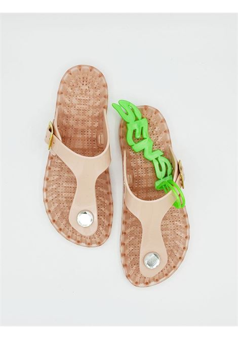 taormina flamingo SENSI | Sandalo | 4050/FLCI