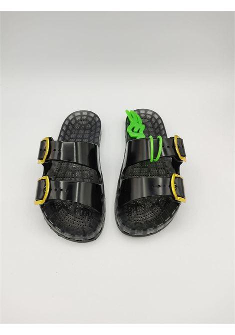 SENSI | Sandal | 4151/FLNE