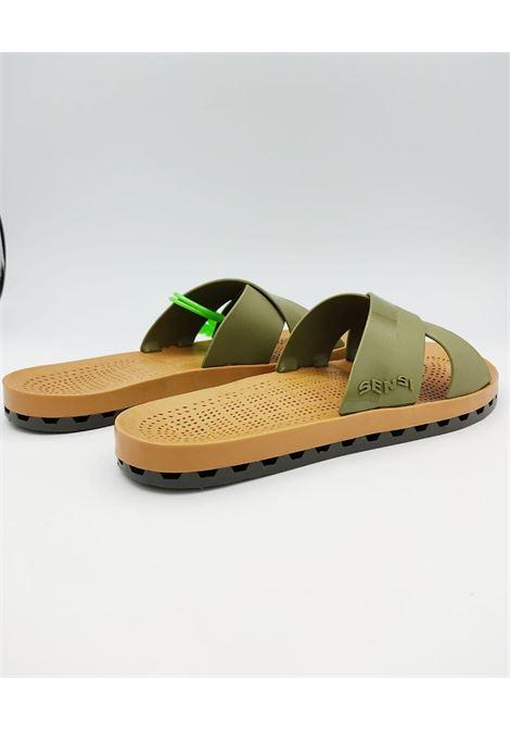 amalfi safari SENSI | Sandalo | 4300/SKH