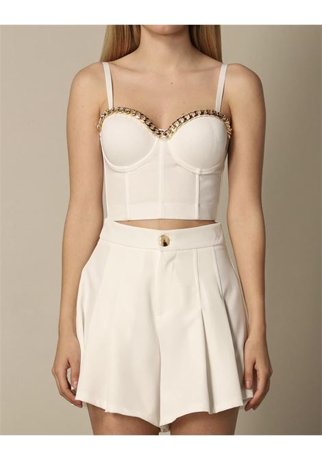 catena alle coppe TPN | Bustier | MELOEEWHT