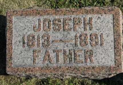 CHAMBERLAIN, JOSEPH - Boone County, Illinois   JOSEPH CHAMBERLAIN - Illinois Gravestone Photos