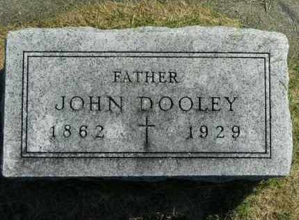 DOOLEY, JOHN - Boone County, Illinois | JOHN DOOLEY - Illinois Gravestone Photos