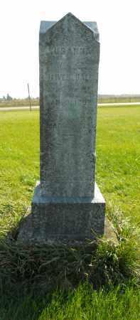 HALE, SUSANNA BRADT - Boone County, Illinois | SUSANNA BRADT HALE - Illinois Gravestone Photos