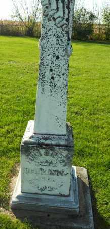 STOW, JOHN D.. - Boone County, Illinois   JOHN D.. STOW - Illinois Gravestone Photos
