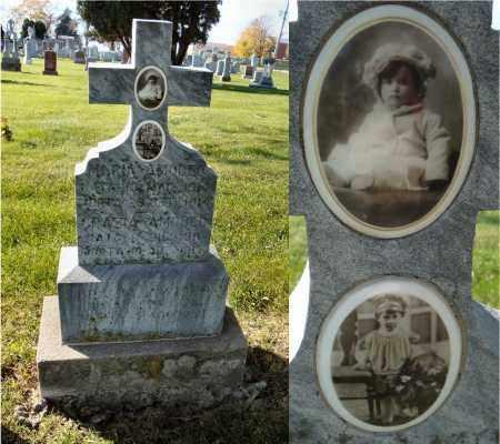 AMODEO, GRAZIA - Cook County, Illinois | GRAZIA AMODEO - Illinois Gravestone Photos