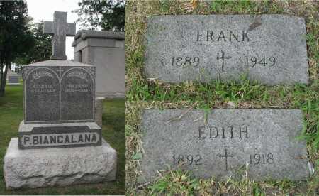 BIANCALANA, PREZIOSO - Cook County, Illinois   PREZIOSO BIANCALANA - Illinois Gravestone Photos