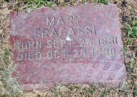 BRAGASSI, MARY - Cook County, Illinois | MARY BRAGASSI - Illinois Gravestone Photos