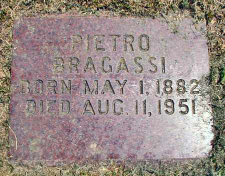 BRAGASSI, PIETRO - Cook County, Illinois   PIETRO BRAGASSI - Illinois Gravestone Photos