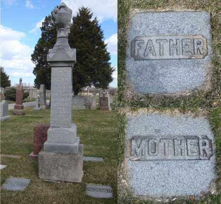 BUSSIERE, MATHILDA - Cook County, Illinois   MATHILDA BUSSIERE - Illinois Gravestone Photos