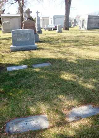 CORDON, JOHN L. - Cook County, Illinois   JOHN L. CORDON - Illinois Gravestone Photos