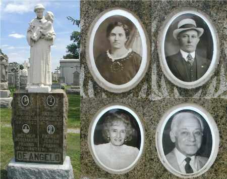 PRANNO, JOSEPH - Cook County, Illinois | JOSEPH PRANNO - Illinois Gravestone Photos