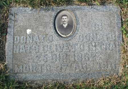 DI DONATO, DONATO - Cook County, Illinois | DONATO DI DONATO - Illinois Gravestone Photos