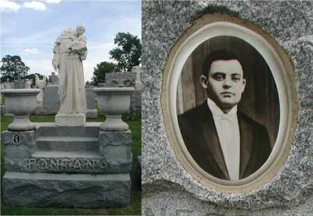 FONTANA, BENEDETTO - Cook County, Illinois | BENEDETTO FONTANA - Illinois Gravestone Photos