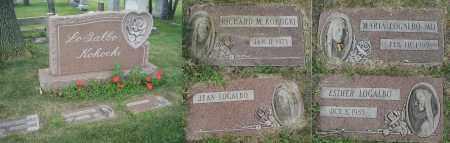 KOKOCKI, RICHARD - Cook County, Illinois | RICHARD KOKOCKI - Illinois Gravestone Photos