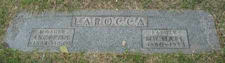 LAROCCA, ANGELINE - Cook County, Illinois | ANGELINE LAROCCA - Illinois Gravestone Photos