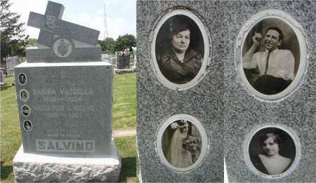 SALVINO, ANITA - Cook County, Illinois | ANITA SALVINO - Illinois Gravestone Photos