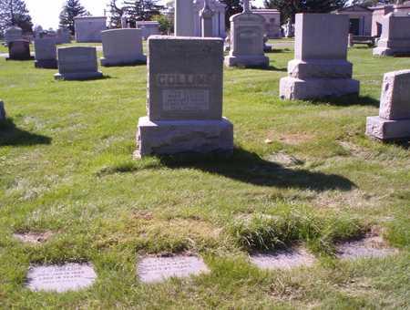 COLLINS, J. J. - Cook County, Illinois | J. J. COLLINS - Illinois Gravestone Photos