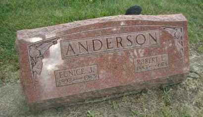 ANDERSON, ROBERT L. - DuPage County, Illinois | ROBERT L. ANDERSON - Illinois Gravestone Photos