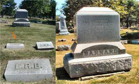 BARNARD, E. R. - DuPage County, Illinois | E. R. BARNARD - Illinois Gravestone Photos